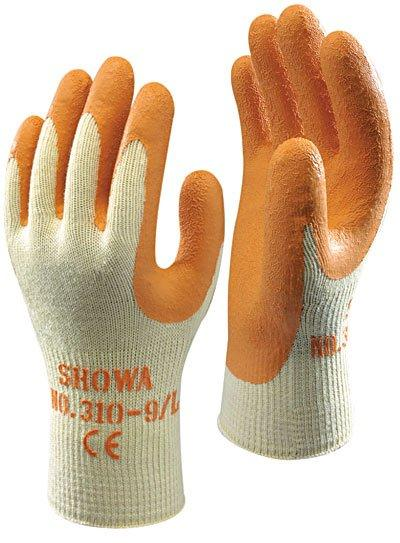 Showa Grip 310 orange