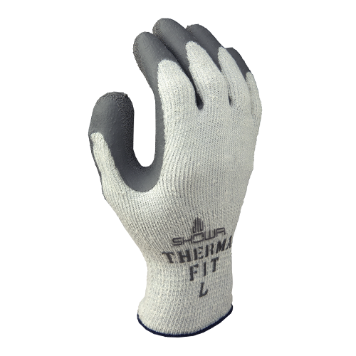 Showa Grip Thermo 451 gris
